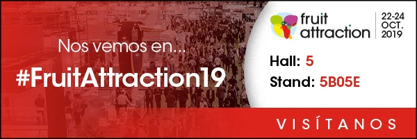 Fruit Attraction 2019